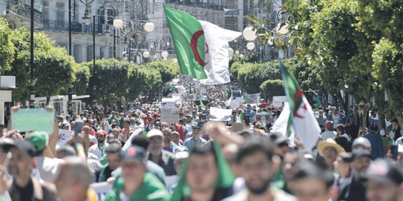 Algérie: Après l'euphorie, l'incertitude,…!