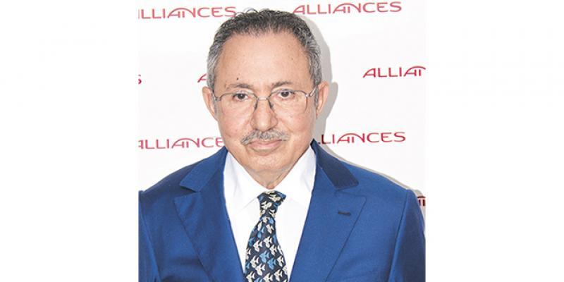 Alliances: Alami Lazraq reprend les rênes