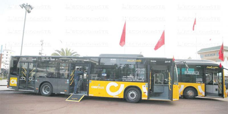 Alsa réconciliera-t-elle les Casablancais avec le bus?