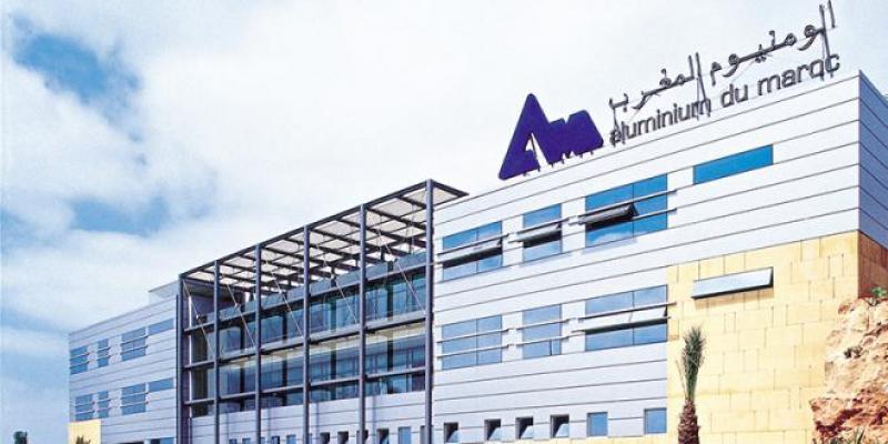 Aluminium du Maroc: Le CA impacté par la crise