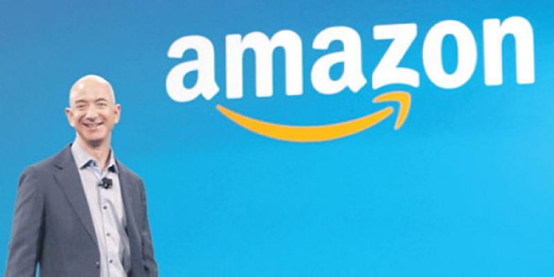 Amazon dans le collimateur de Bruxelles