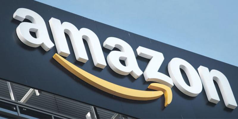 Amazon se déploie sur tous les fronts
