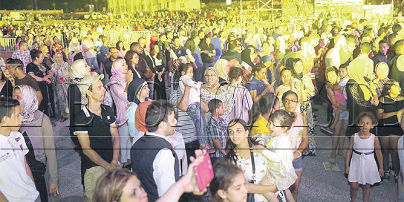Casablanca retrouve son festival