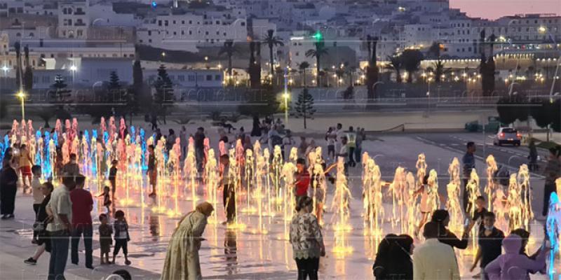 Aménagement urbain: Tanger, vitrine nationale