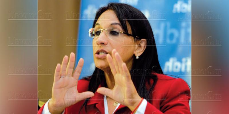 Droits de l'Homme: Bouayach, 1re femme à la tête du CNDH