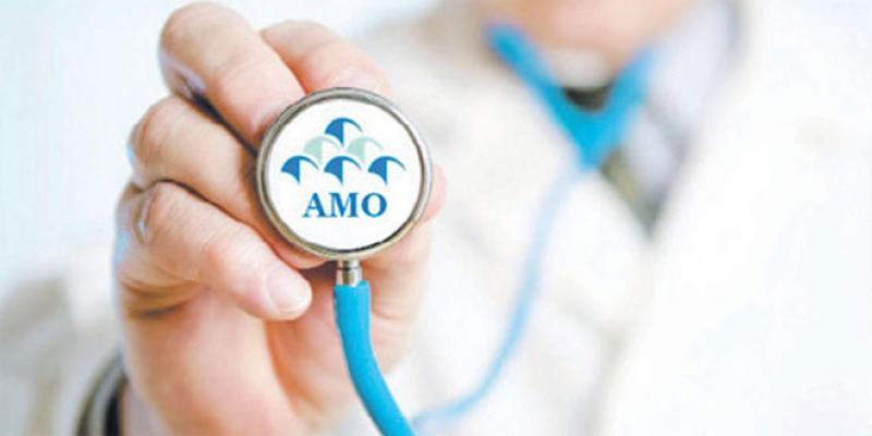AMO des indépendants: Les premiers bénéficiaires