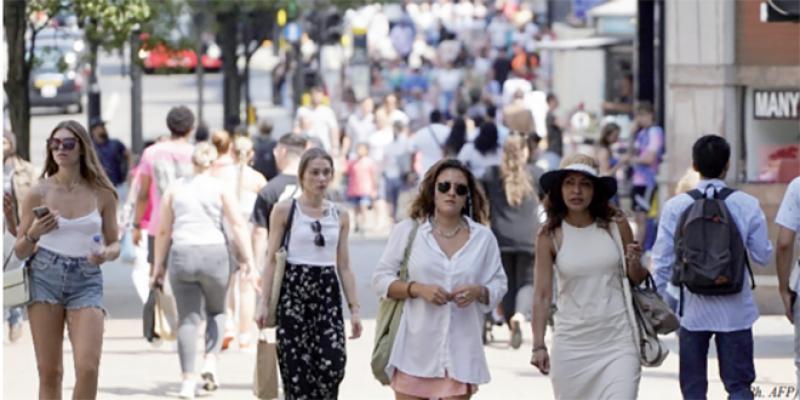 L'Angleterre lève le masque, ombre sur les JO de Tokyo