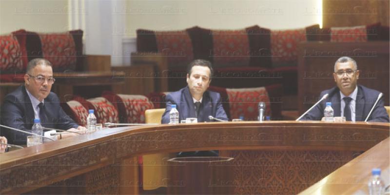 Anti-corruption: Les députés haussent le ton