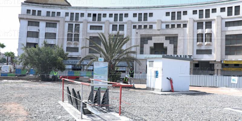 Protection anti-inondations: Trois ouvrages opérationnels à Casablanca