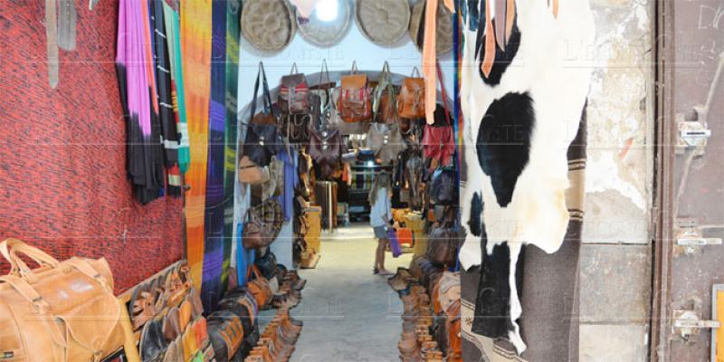 Artisanat: Marrakech performe