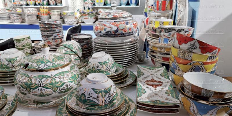 Fès-Meknès: Premières pistes de relance pour l'artisanat