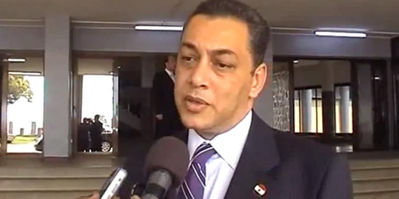Sissi nomme un nouvel ambassadeur au Maroc