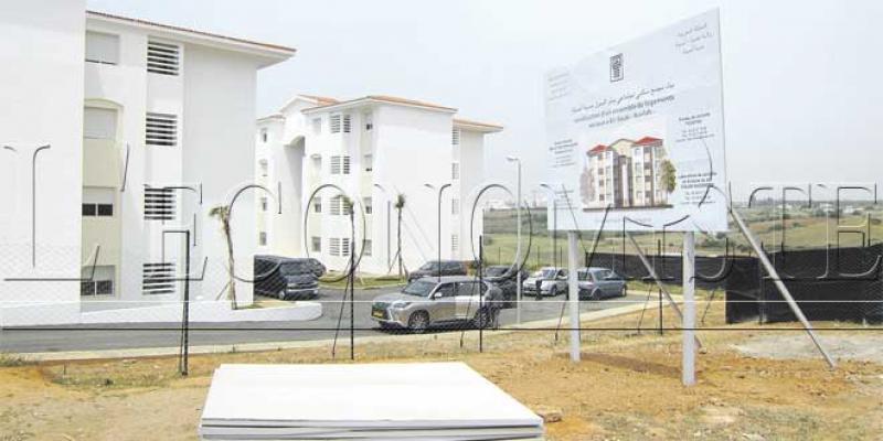 Asilah: Des fonds qataris pour lutter contre les bidonvilles