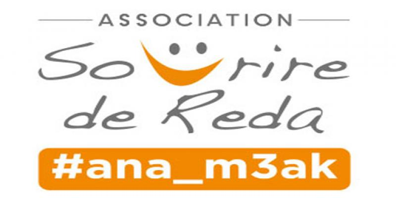 Suicide des jeunes: Sourire de Reda s'active pendant la crise