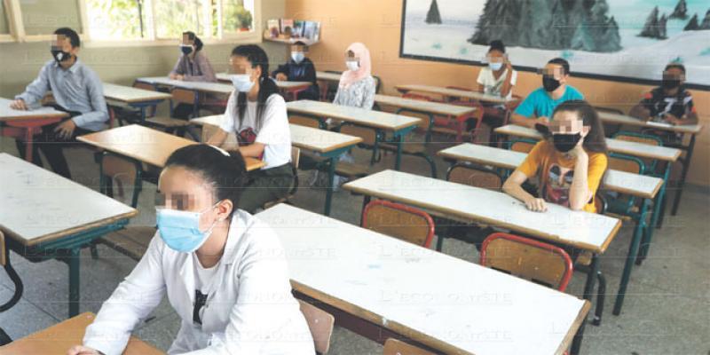 Ecole: Relifting de l'assurance scolaire