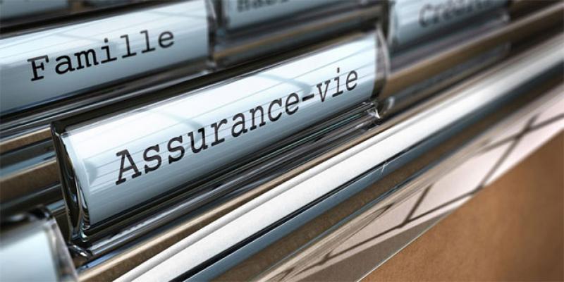 La collecte de l'assurance-vie reste dynamique