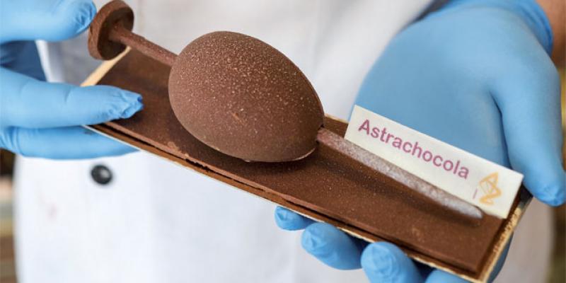 Un vaccin nommé... «Astrachocola»