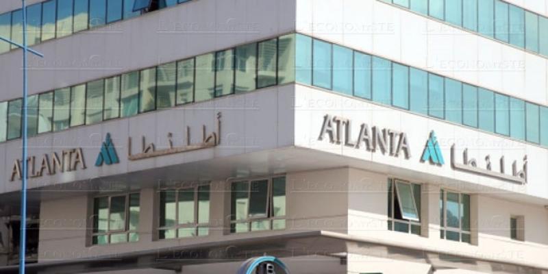 Atlanta structure l'écosystème social