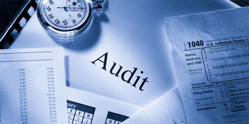 Audit: Les points «chauds» des comptes 2019