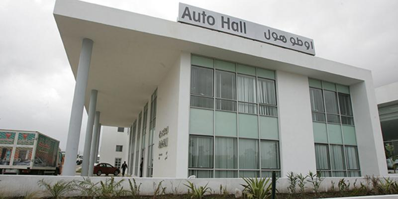 Auto Hall s'attend à des résultats favorables malgré le Covid