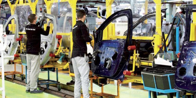Taux d'intégration dans l'automobile: MHE remet les pendules à l'heure