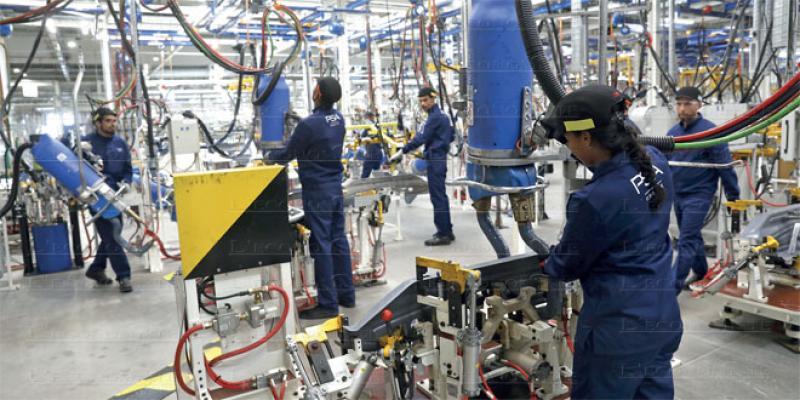 Production nationale: El Othmani veut tirer les leçons de la pandémie