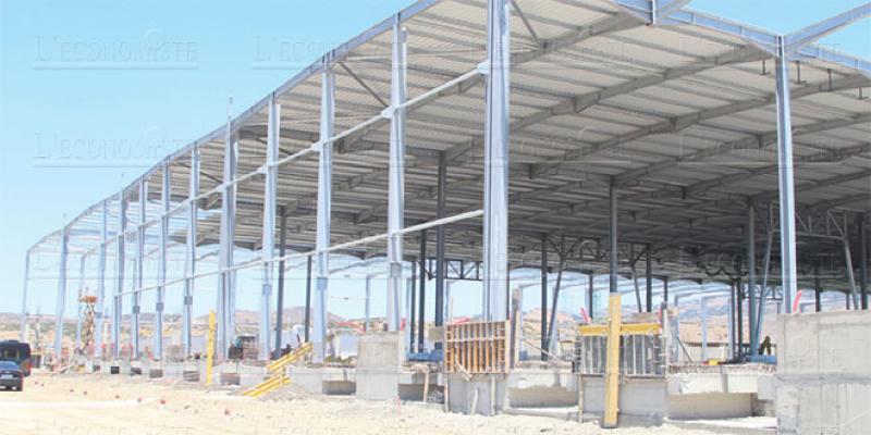Automobile: Un hub logistique pour Yazaki à Tanger