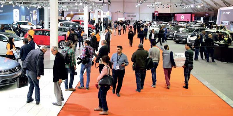 Automobile: Une progression des ventes en trompe-l'œil