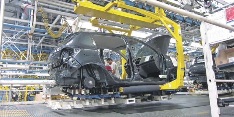 Plan d'accélération industrielle: ZI, les maillons forts du puzzle automobile