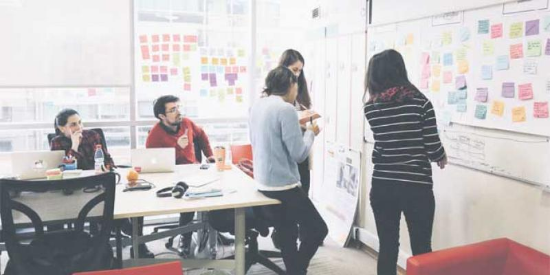Avito fédère une communauté de jeunes talents 2.0
