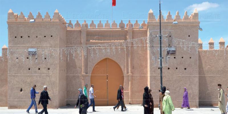 Oujda: Un salon de philatélie pour promouvoir la destination