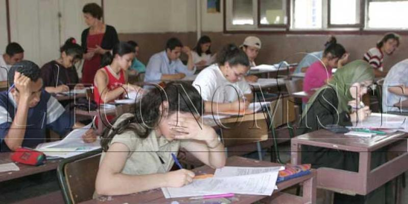 Baccalauréat: L'examen en mode zéro tolérance
