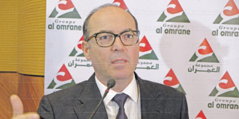 Al Omrane accélère ses mises en chantier