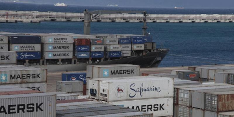 L'export finit l'année en trombe
