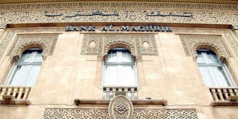 Bank Al-Maghrib: Le coût de la politique de taux bas de la BCE