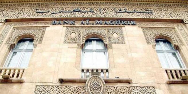 Bank Al-Maghrib: Les bénéfices renouent avec la croissance
