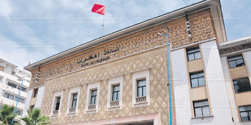 Croissance: Les prévisions optimistes de Bank Al-Maghrib