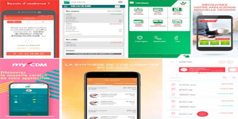 Banque en ligne: Le grand test