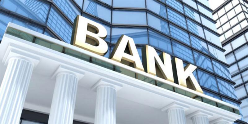 Banques: L'enjeu, rendre la «vieille dame» pimpante