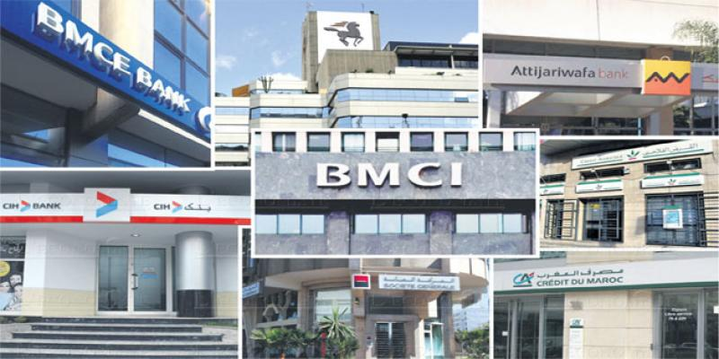 Banques: Maintien d'une politique de provisionnement prudente