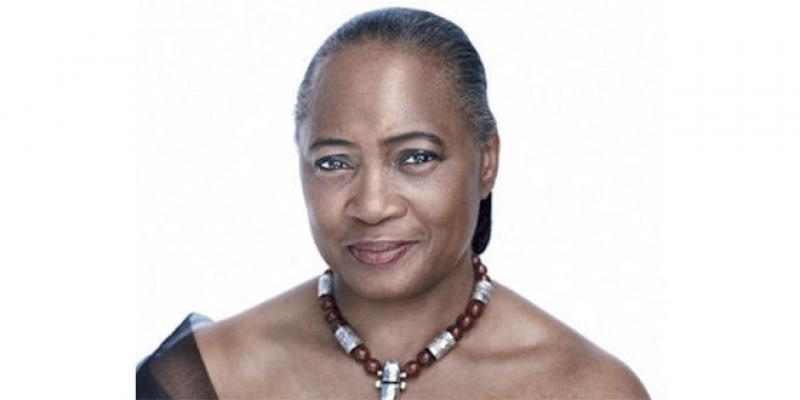 Musiques sacrées de Fès: Barbara Hendricks guest star de Bab Al Makina