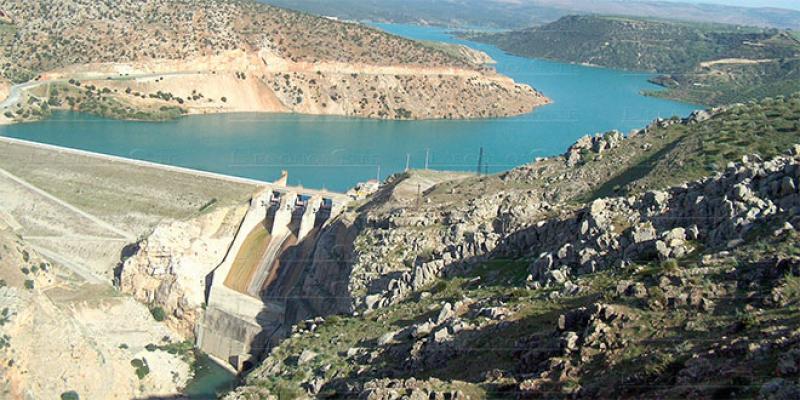 Retenues hydrauliques: Les barrages du Sebou sauvent la mise