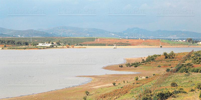 Nord: La retenue des barrages s'améliore