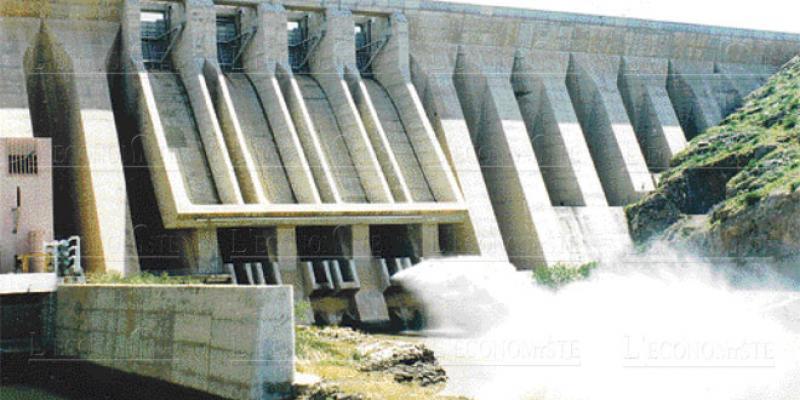 Novec prépare une station de dessalement