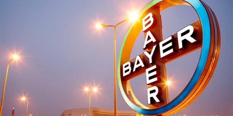 Monsanto condamné, Bayer chute en bourse