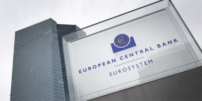 BCE: Du nouveau pour les grandes banques