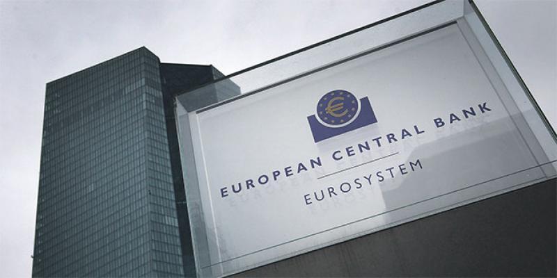 BCE: L'arsenal de soutiens monétaires confirmé
