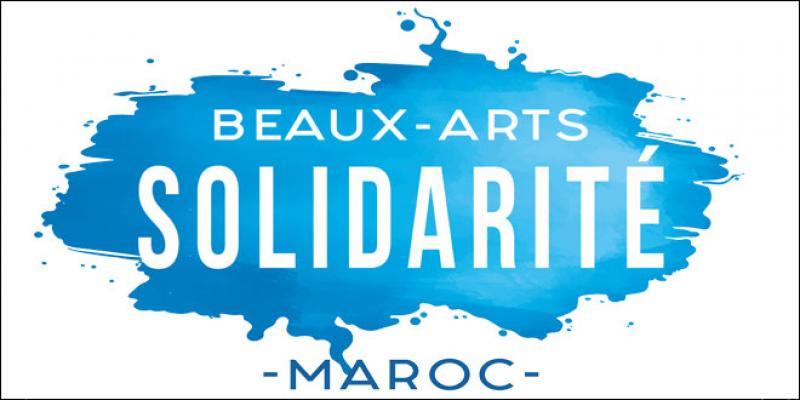 Art solidaire, de jeunes talents à protéger