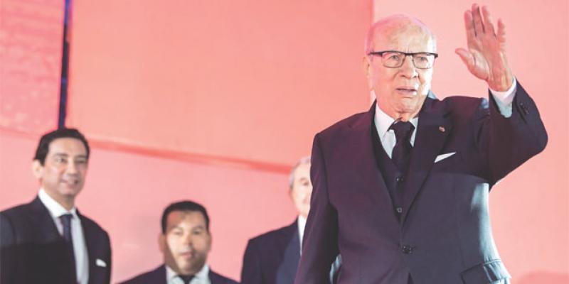 Tunisie: Béji Caïd Essebsi ne se représentera pas