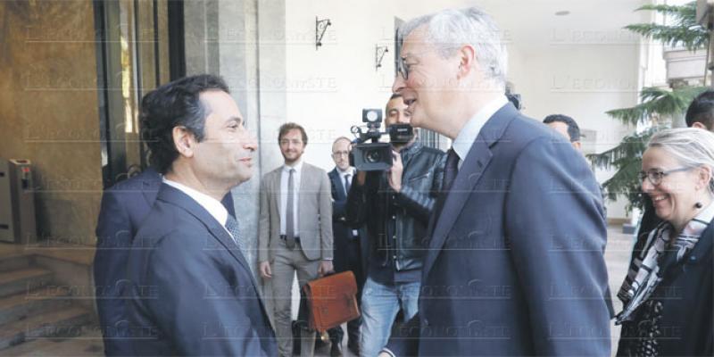 Maroc-France: Le plaidoyer de Bruno Le Maire